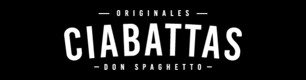 Originales, Pastas, Don Spaghetto